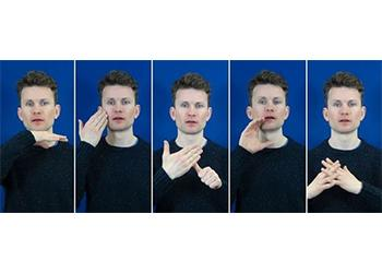 "Sign language dialects ""in decline"" report researchers"