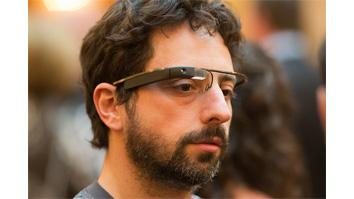 Google Glasses set for speech-to-text display