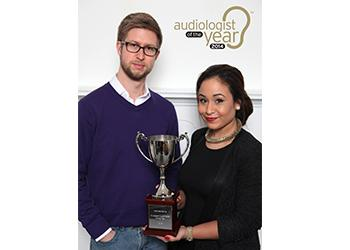 Audiologist of the Year 2014 – nominate today!